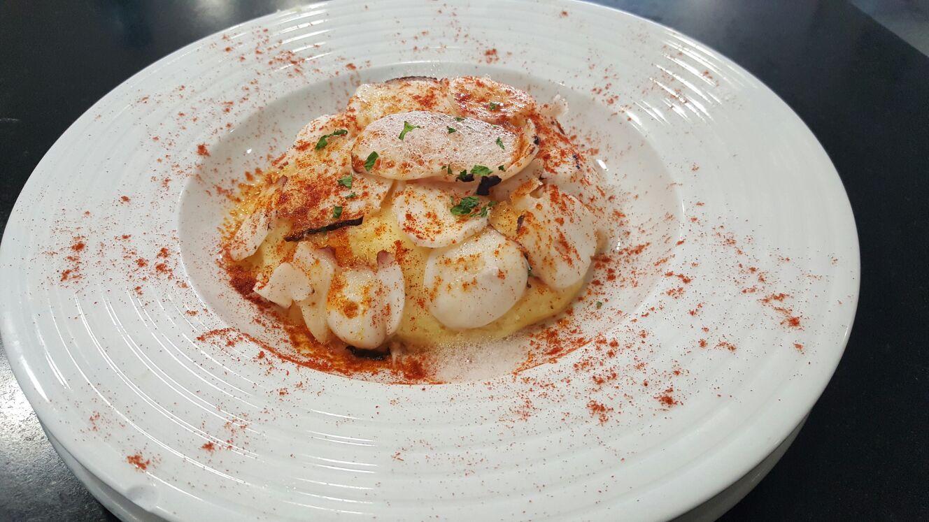 Restaurantes sin gluten en Calafell