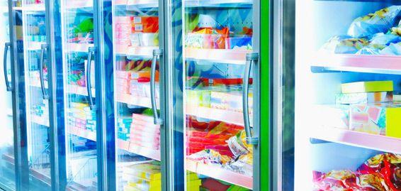 Equipos frigoríficos: Catálogo de Forza Val