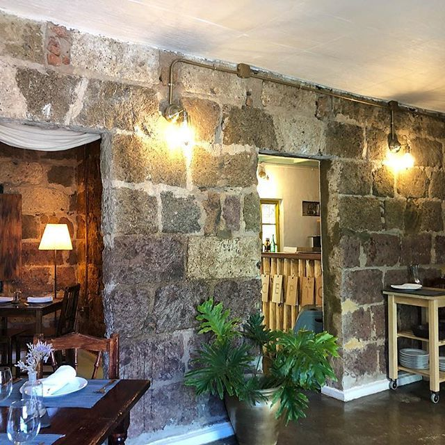 Restaurantes recomendados San Cristobal de La Laguna