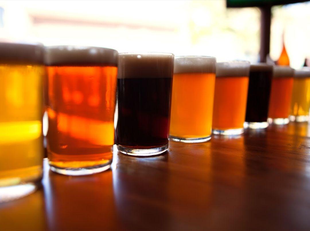 Bar en Vélez con amplia selección de cervezas