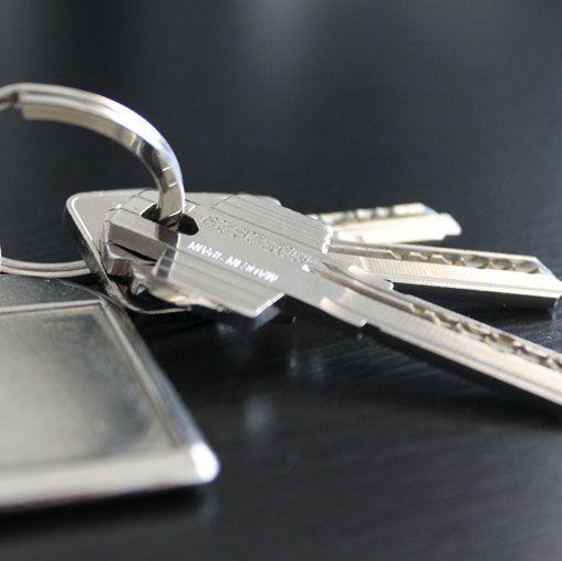 Seguridad para tu empresa o vivienda