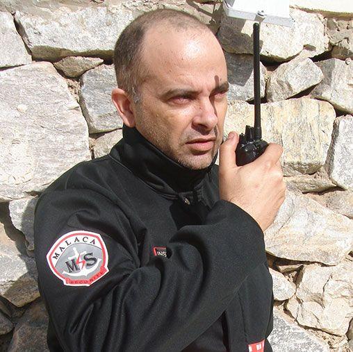 Empresa de seguridad en Málaga
