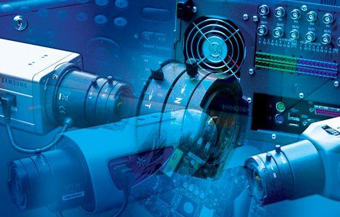 Tecnología: Servicios de Malaca Seguridad
