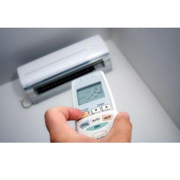 Aire acondicionado: Servicios de Energías Renovables Pou Clar S.L.