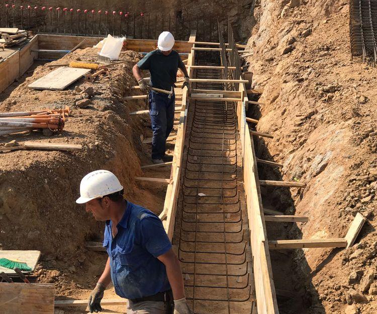 Empresa de construcción en Plasencia, Cáceres