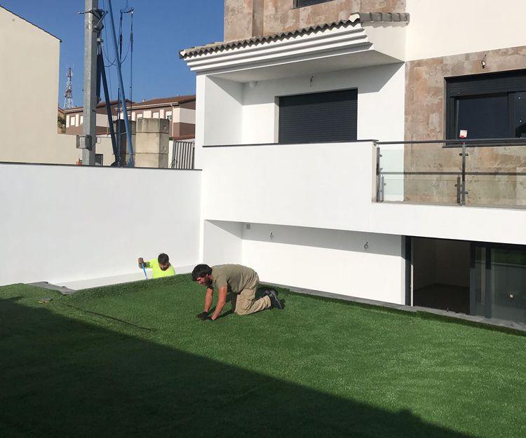 Empresa de reformas integrales en Plasencia, Cáceres
