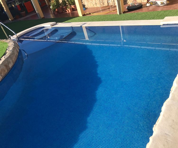 Empresa de construcción de piscinas en Plasencia, Cáceres