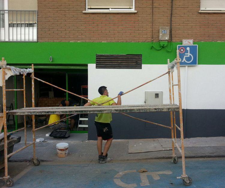 Rehabilitaciones en general en Plasencia, Cáceres