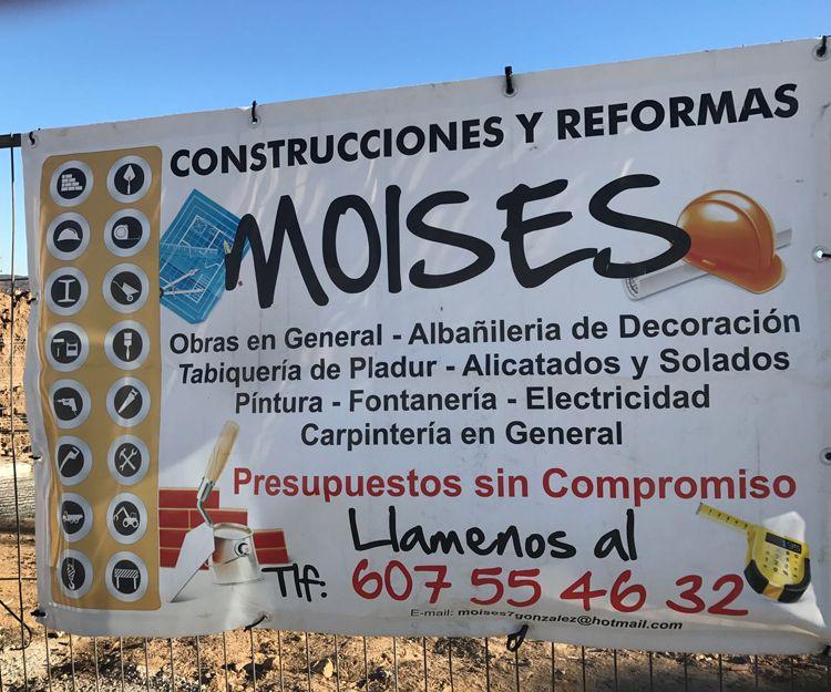 Soluciones de construcción a medida en Plasencia, Cáceres