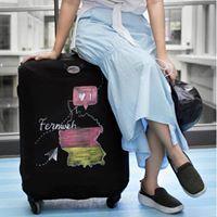 Cubre maletas: Productos de Chalkapella Spain