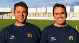 Antonio Salas, nueva incorporación en la Clínica de fisioterapia Maccari Sports
