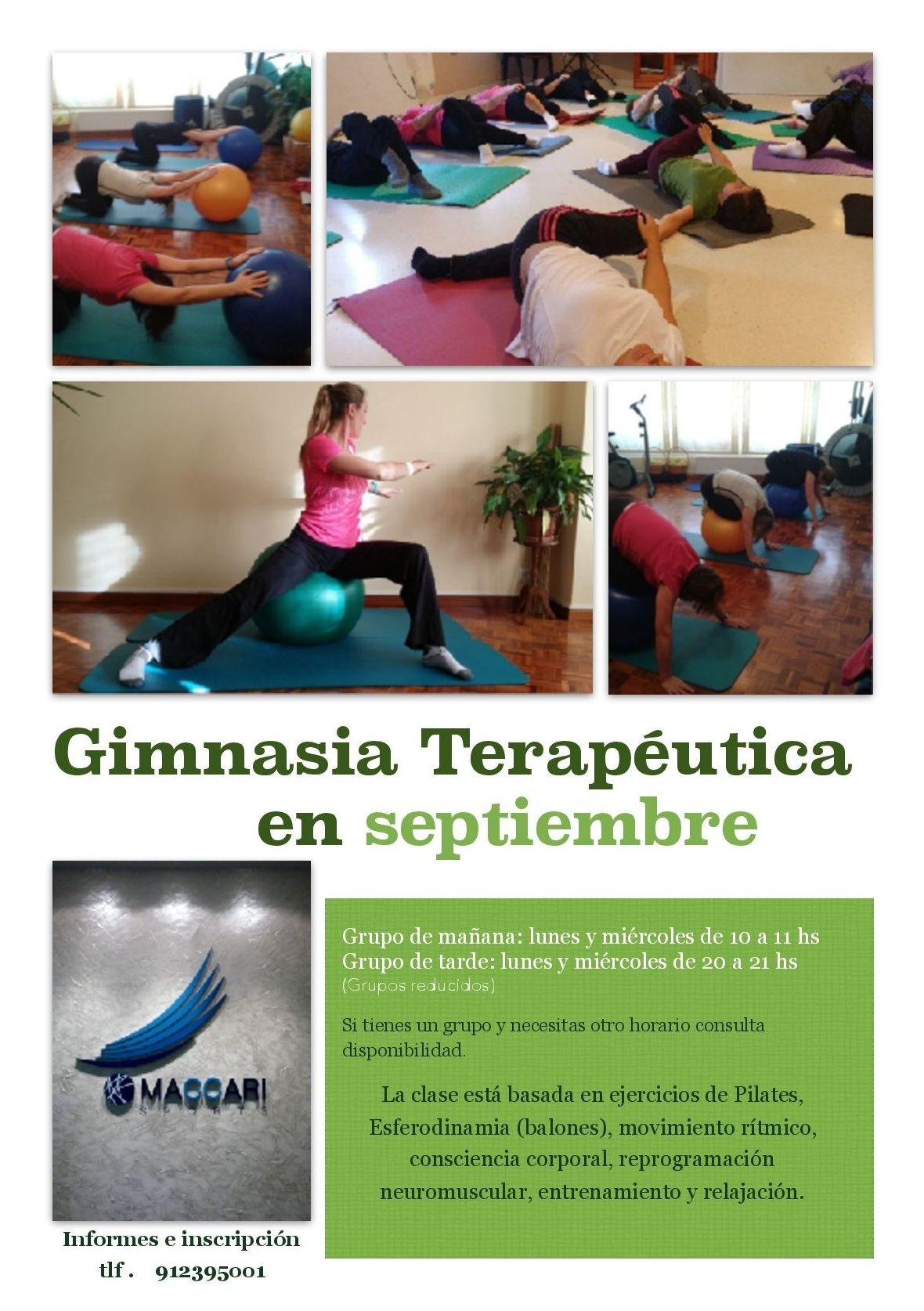 Foto 13 de Fisioterapia en Fuenlabrada | Clínica Fisioterapia Maccari Sport