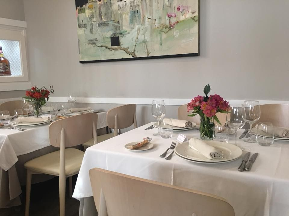 Entrantes calientes: Carta de Restaurante La Marquesita