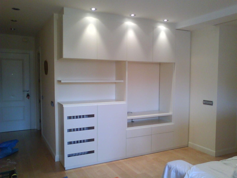 Muebles a medida: Servicios de Carpintería Orla
