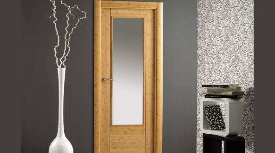 Puertas blindadas y de interior: Servicios de Carpintería Orla