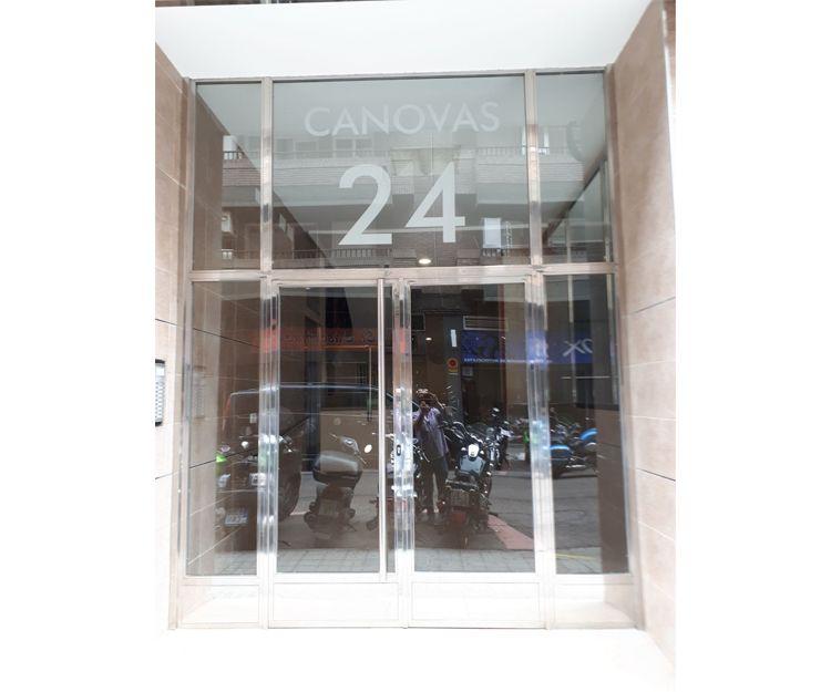 Trabajos en acero inoxidable en Zaragoza