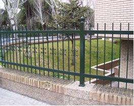 Rejas, vallados y cercados: Productos  de Talleres Calvo y Bogaz, S.L.U.