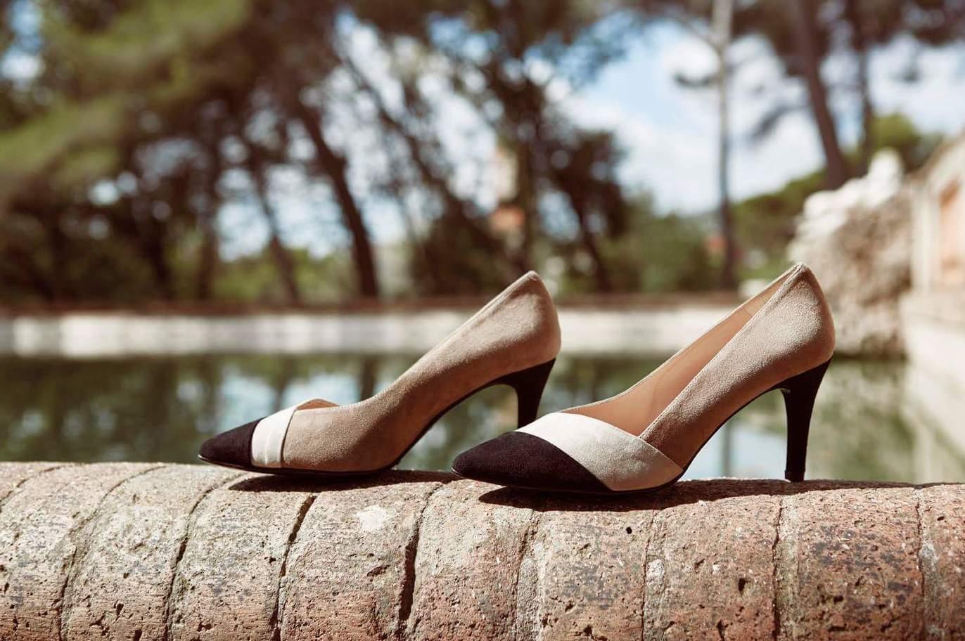 Zapatos de tacón para cualquier ocasión