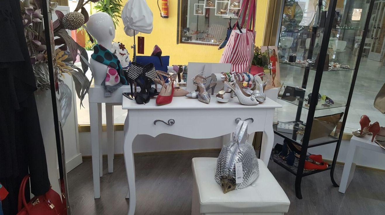Tienda de zapatos y complementos en Villaviciosa de Odón
