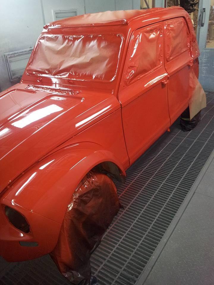 Talleres para coches clásicos en Madrid