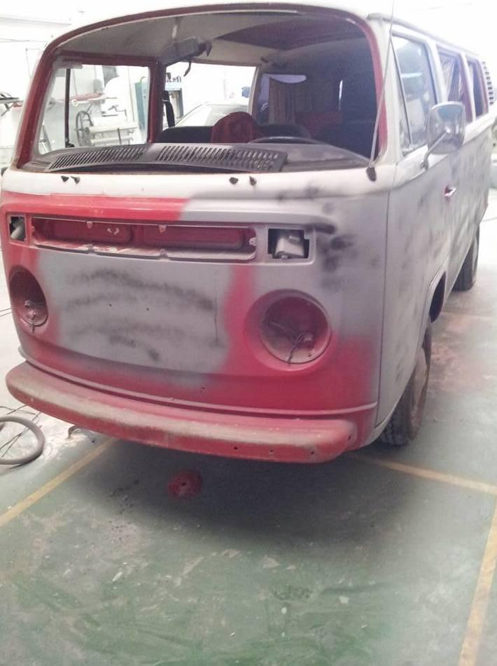 Restauración de vehículos clásicos en el Corredor del Henares