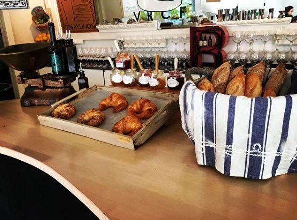 Dónde desayunar en Burgos