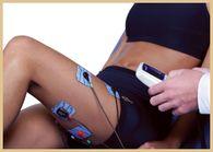 Ultrasonido, electroterapia para tratamientos corporales: Tratamientos de Azul Salón De Belleza