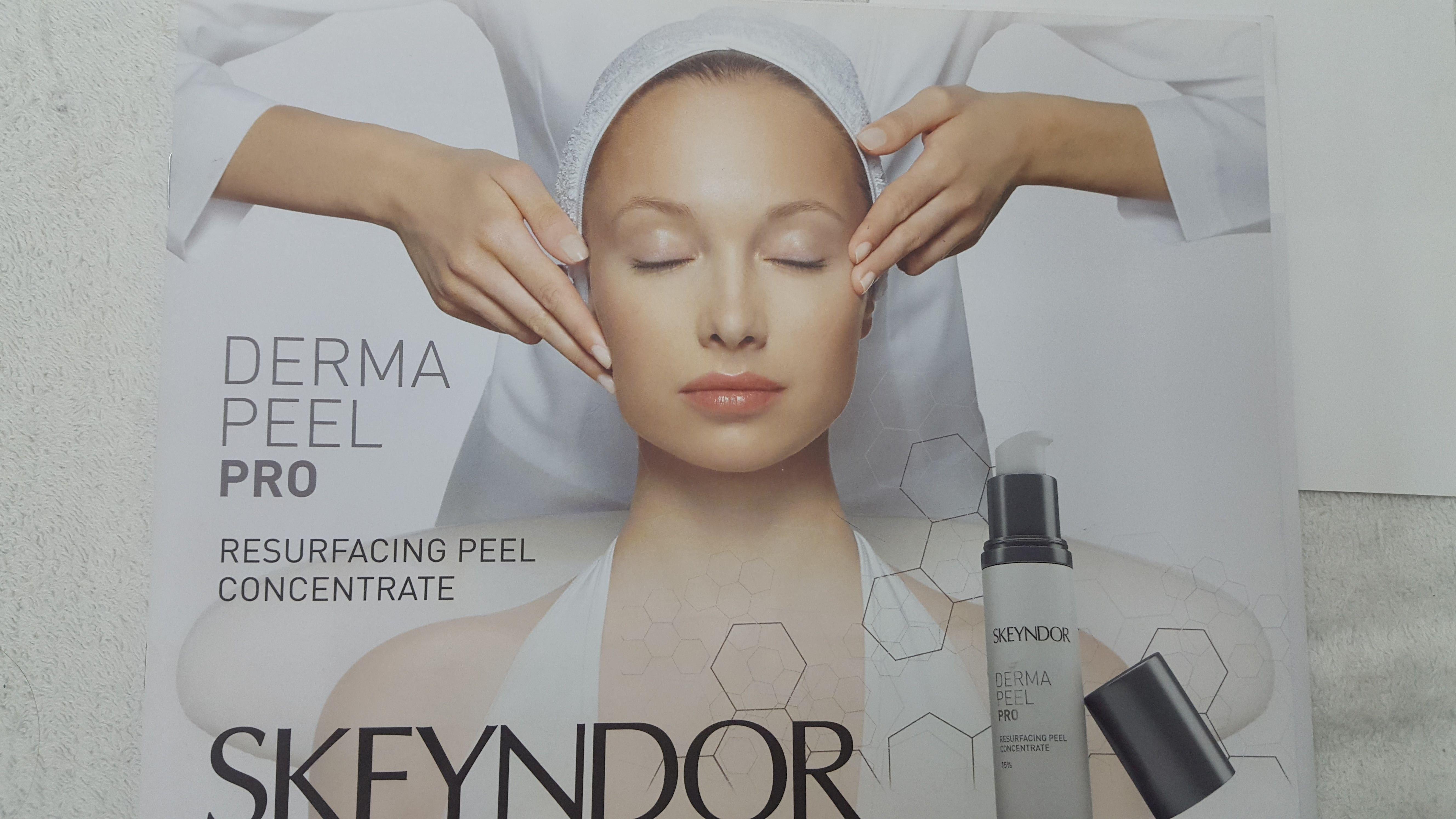 Tratamiento regenerador y exfoliante: Tratamientos de Azul Salón De Belleza