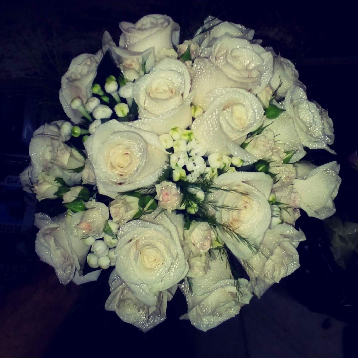 Ramos de novia Logroño
