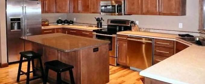 Muebles de cocina / Carpintería Segama