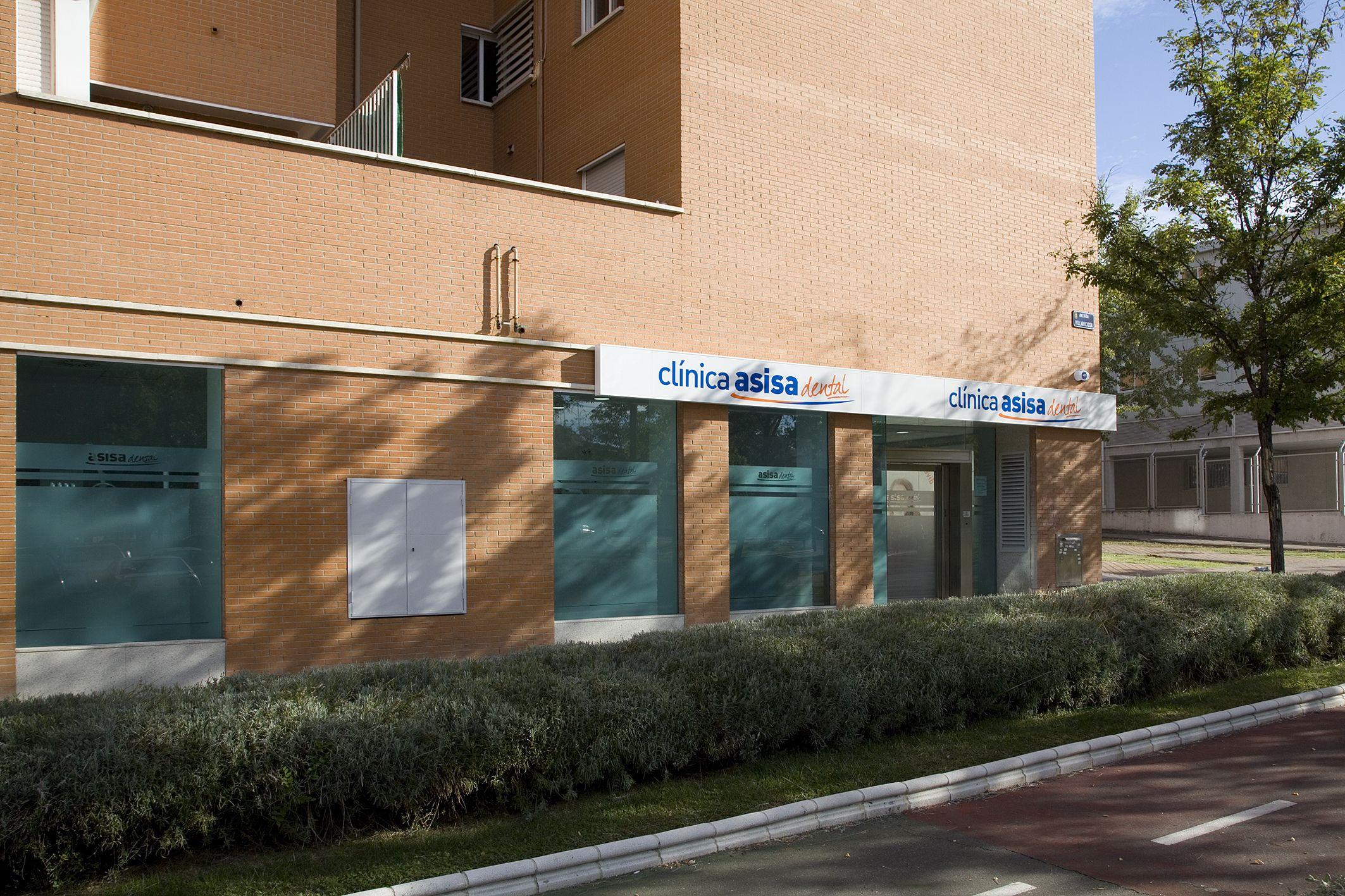 Foto 7 de Dentistas en Alcorcón | Asisa Dental Alcorcón
