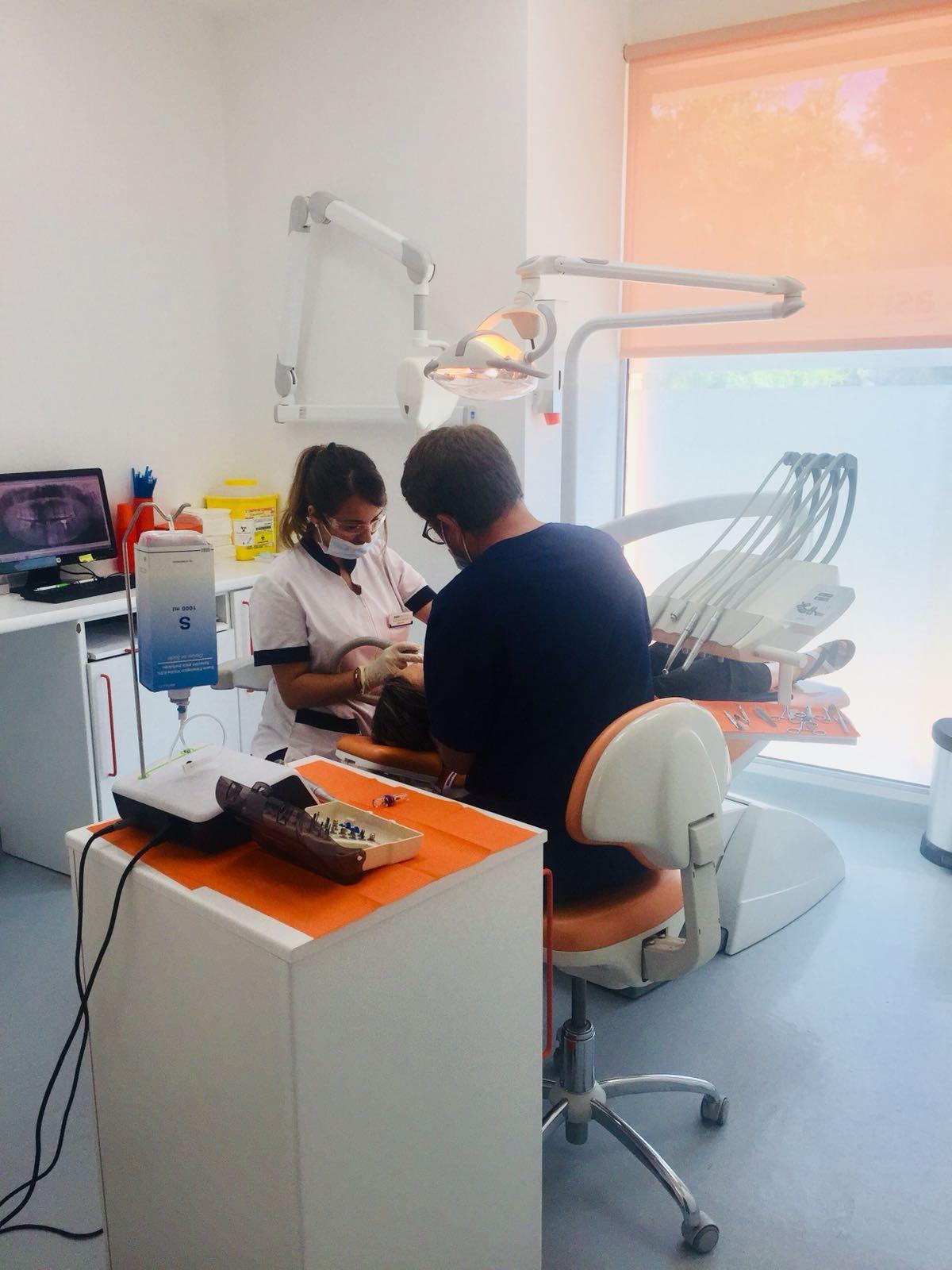 Foto 11 de Dentistas en Alcorcón | Asisa Dental Alcorcón
