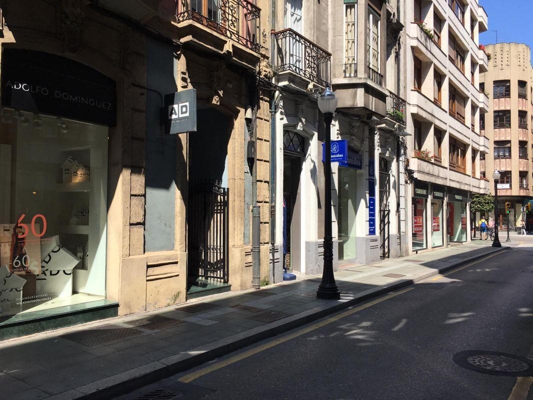 Bombonería en Gijón con amplio surtido