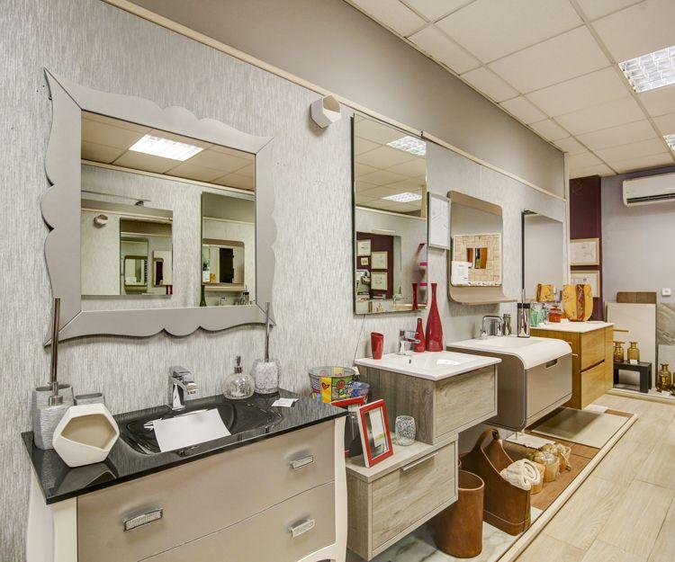 Muebles de baño en Tarragona