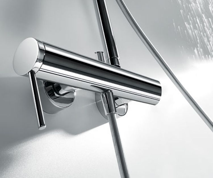 Grifería para duchas en Tarragona