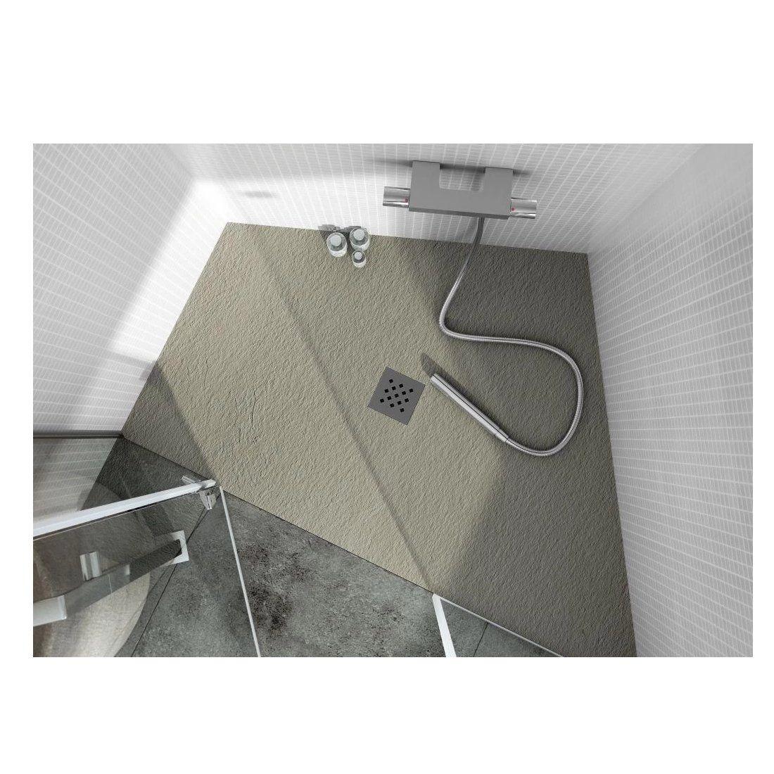 Platos de ducha: Productos y Servicios de Granitos Pérez