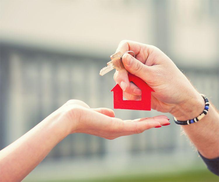 Alquiler de viviendas con opción a compra en Elche
