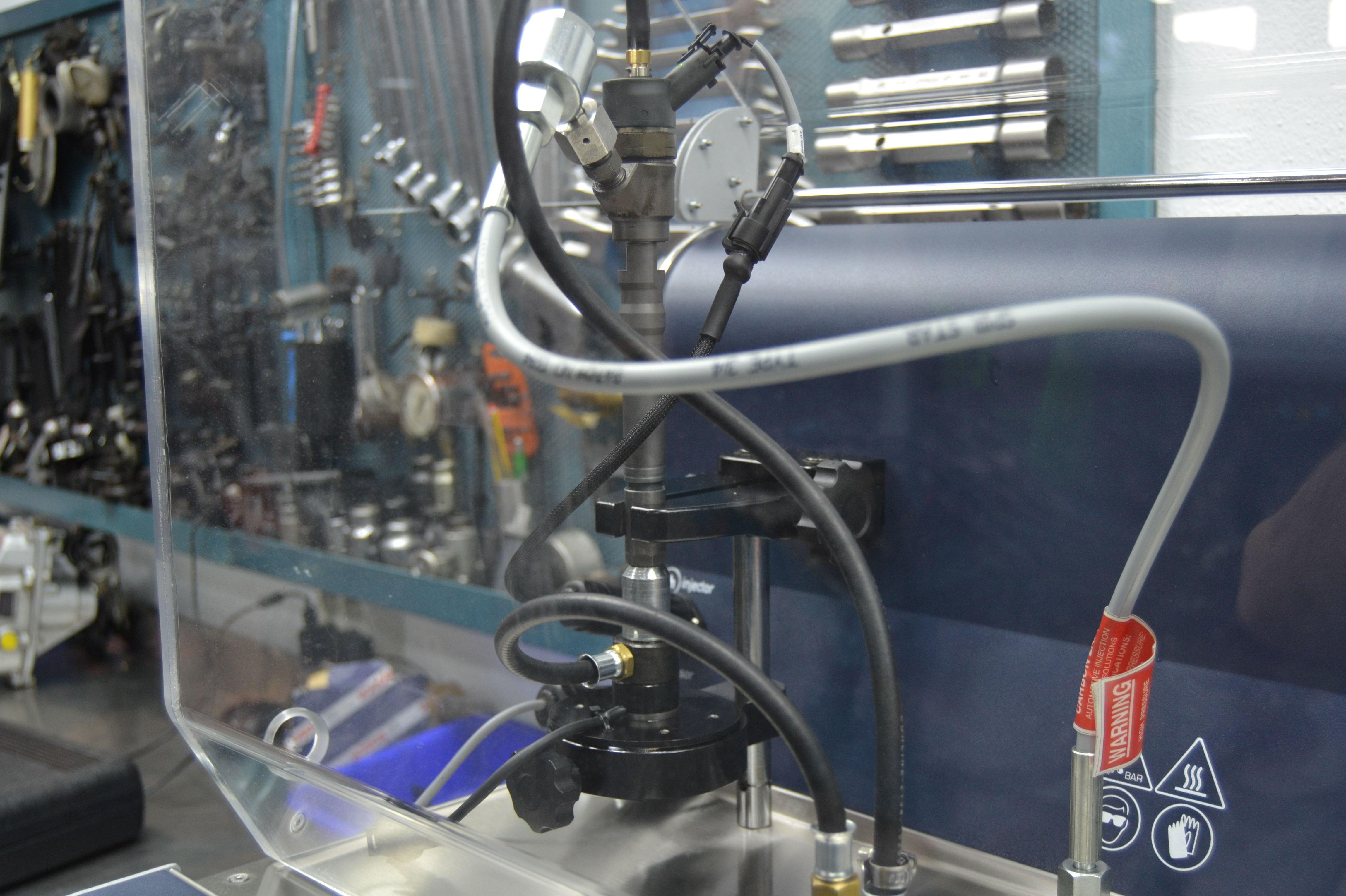 Foto 2 de Talleres de automóviles en Utrera | Electroinyección Utrera
