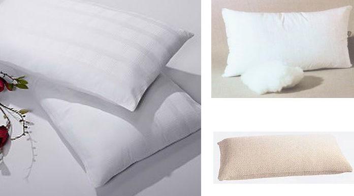 Venta de almohadas en Madrid sur