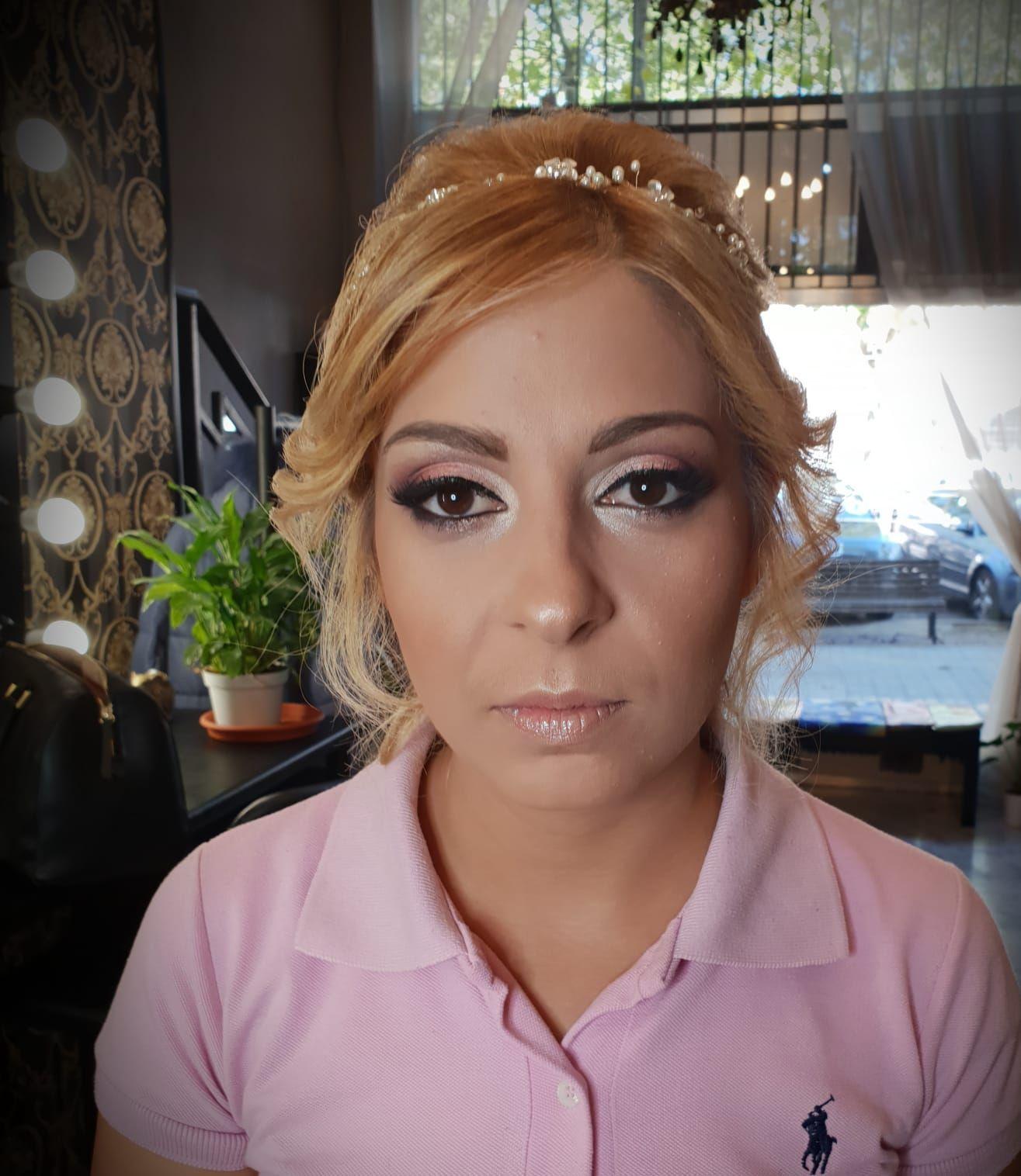 Foto 239 de Manicura y pedicura en Segovia | Studio de manicura y maquillaje en Segovia