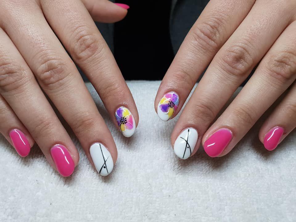 Últimas tendencias en maquillaje de uñas
