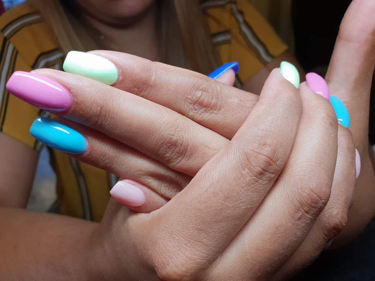 Foto 10 de Manicura y pedicura en Segovia | Studio de manicura y maquillaje en Segovia