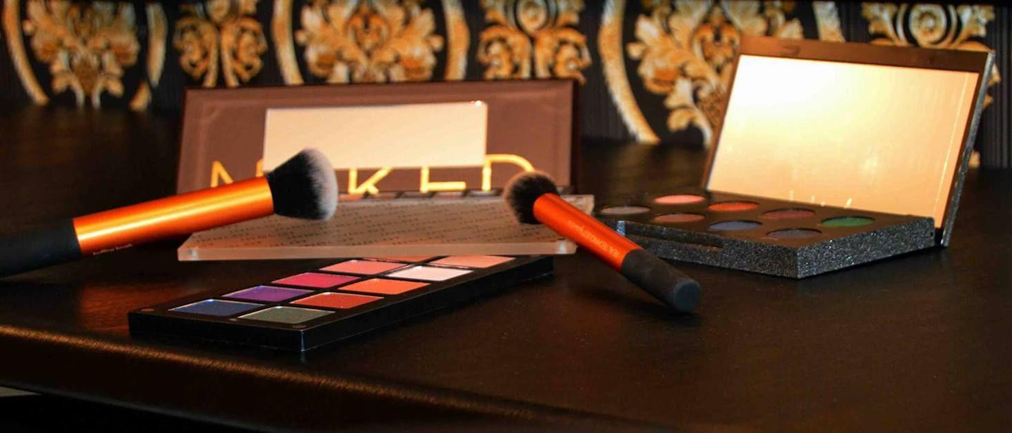 Maquillajes: Nuestros servicios de Studio de manicura y maquillaje en Segovia