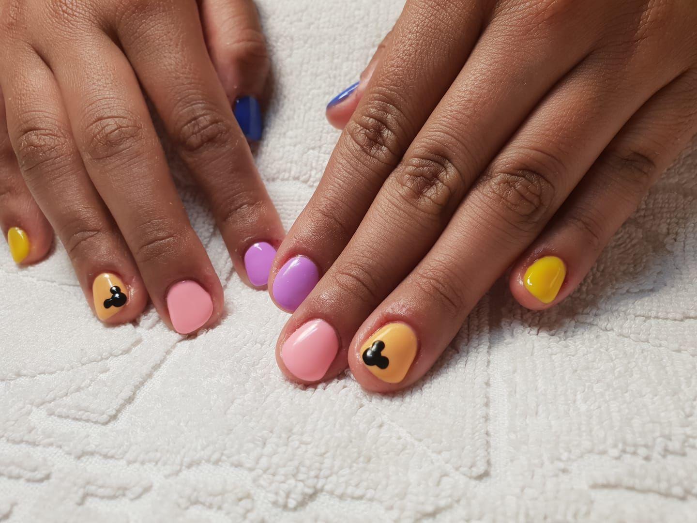 Luce tus uñas!!