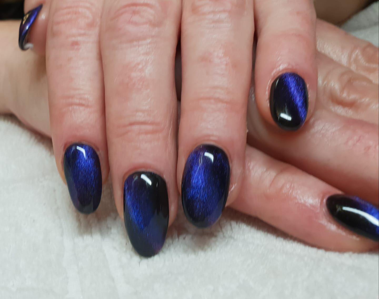 Uñas de Acril Gel