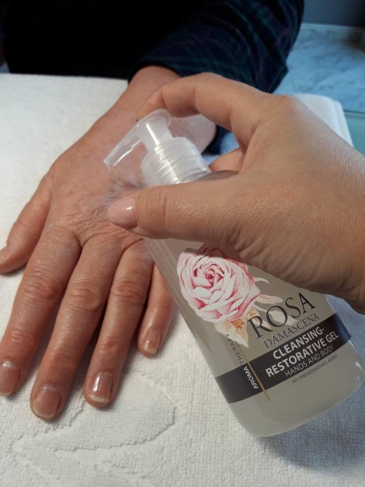 Spa de uñas: Nuestros servicios de Studio de manicura y maquillaje en Segovia