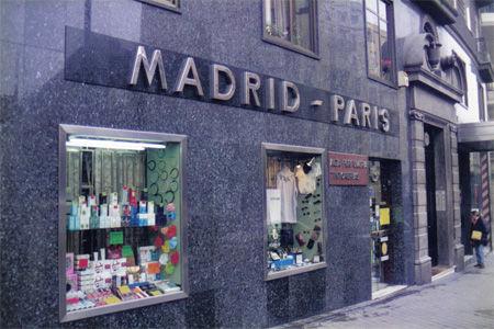 Foto 6 de Perfumería y cosmética (tiendas) en Madrid | Perfumería Madrid-París