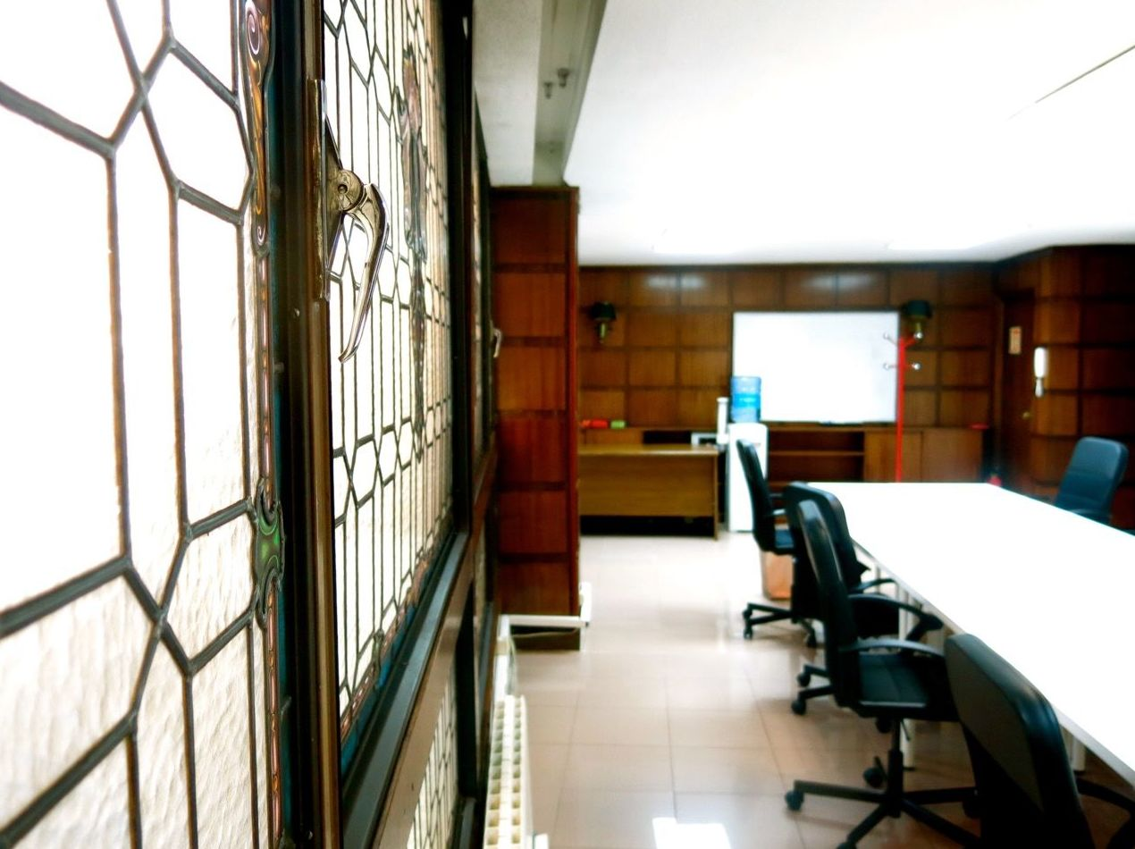 Foto 3 de Academias de informática en Madrid | meca-rapid Felipe II