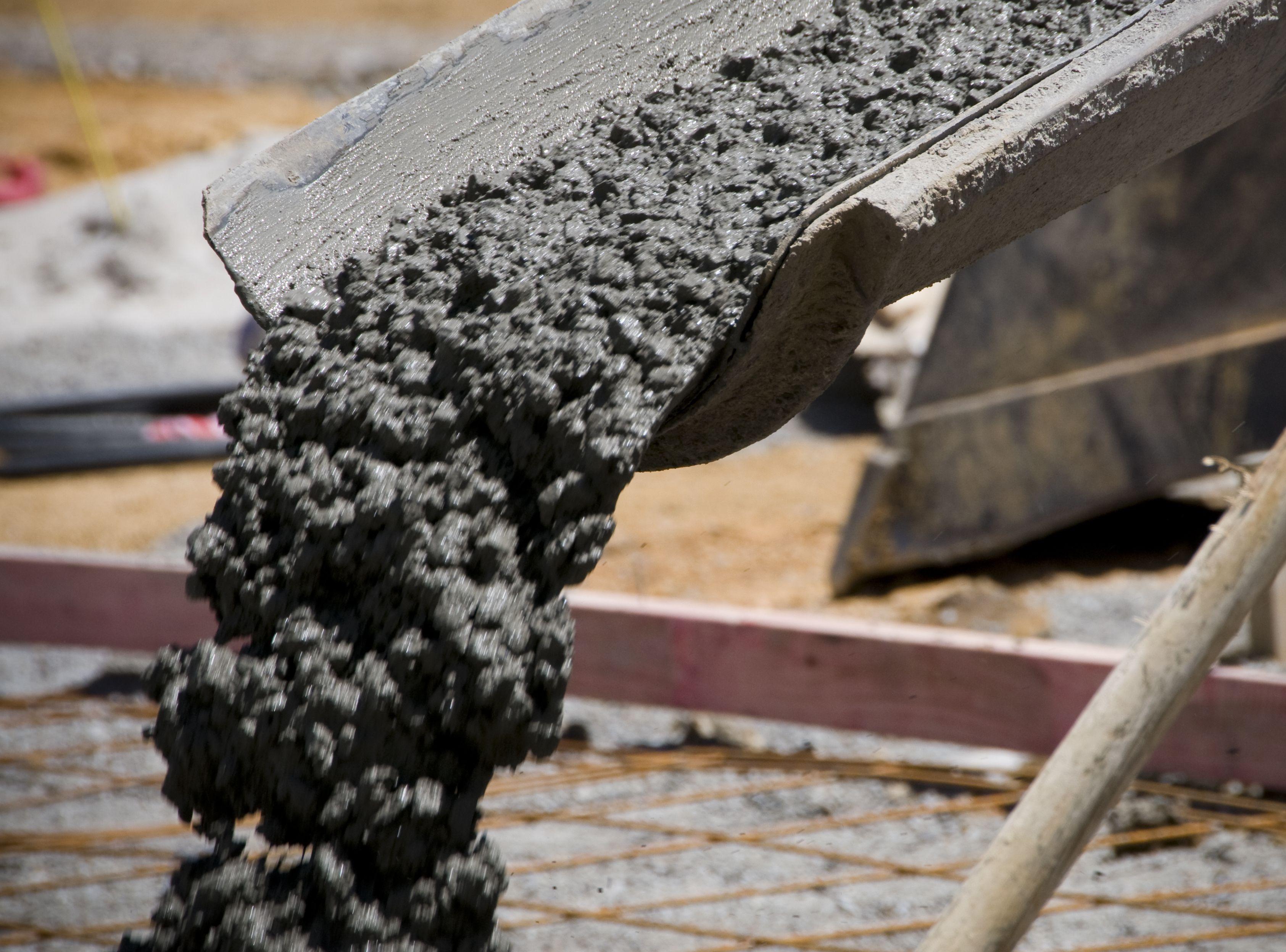 Fabricación de hormigón: Servicios de Hormigones Santos, S.L.