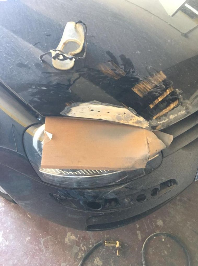 Mantenimiento y reparación de coches Alcalá de Henares